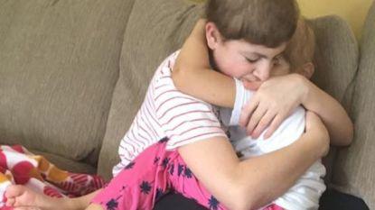 """""""We zijn allemaal gebroken"""": broer en zus krijgen te horen dat ze allebei kanker hebben"""