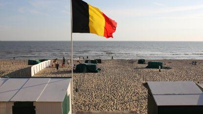 Duits meisje (3) uur lang vermist op strand van De Haan