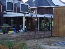 Brand in Winterswijk loopt af met een sisser