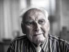 Zeeuwse verzetsheld Jaap Rus (95) overleden