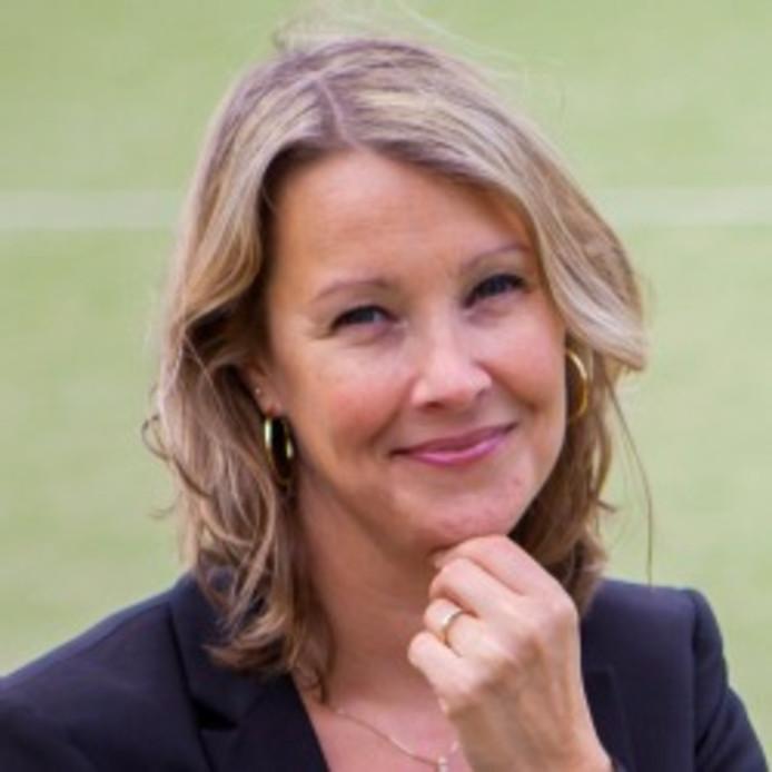 Wethouder Laura Werger oppert om zwembad IJsselslag onder te brengen in een sportbedrijf. ,,Ik denk echt dat we met IJsselslag op de goede weg zijn. De verhoudingen zijn verbeterd, er is een goede sfeer. Daarom zou het nu ook een geschikt moment zijn om de exploitatie over te dragen.''