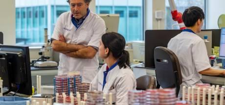 Microvida in West-Brabant wil zelf Britse variant testen
