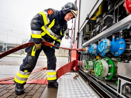Coronacrisis levert 'bijzondere ontdekkingen' op voor brandweer in Rotterdamse haven