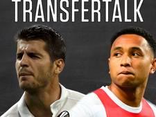 TT: Ajax lonkt weer naar Haps, Calhanoglu naar Milan