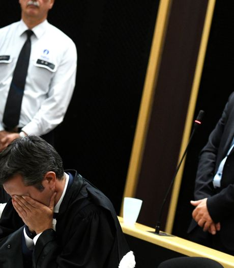 L'indemnisation pour la détention préventive refusée à Bernard Wesphael