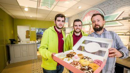 Goesting in een donut? Hill's Donuts opent winkel in Kapellestraat