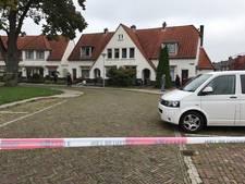 Buurt in Almelo schrikt van schietincident: 'Het was doodeng'