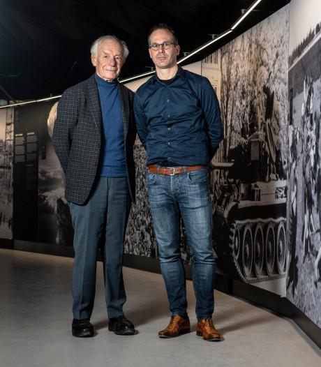 Overlevende Holocaust geschokt: 'Wordt het moeilijk om erover te praten omdat sommigen 't ontkennen?'