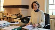 """Cynthia Browaeys staat één jaar aan het roer van Horebeke: """"De mensen vergelijken me vaak met mijn vader"""""""