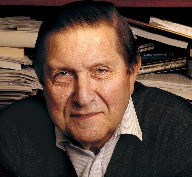 De commissie droeg de naam van de Gentse ethicus Etienne Vermeersch.