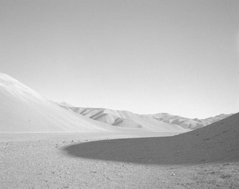 Untitled, 2013 Beeld Adam Jeppesen