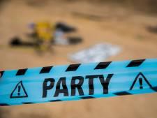 Feestvierders Deest boos op politie en zeggen ook 'sorry'