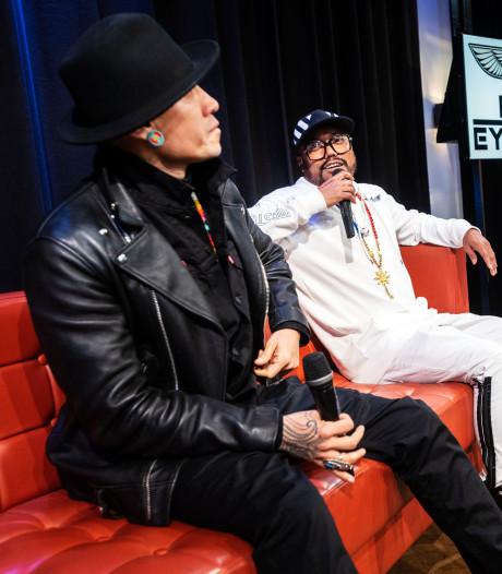 Nederland voelt voor Black Eyed Peas als 'tweede thuis'