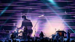 The National annuleert concerten Bozar na persoonlijke uitnodiging Obama