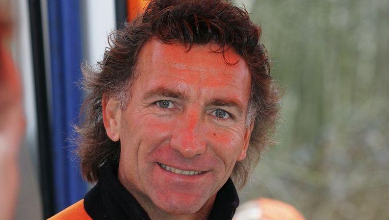 Georges Jobé in 2006.