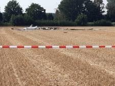 Deux morts dans le crash d'un planeur près de Tirlemont