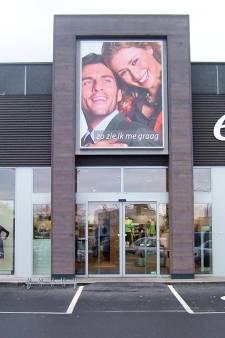 La chaîne de vêtements e5 mode quitte la Wallonie