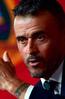 Moreno écarté, Luis Enrique de retour à la tête de la Roja