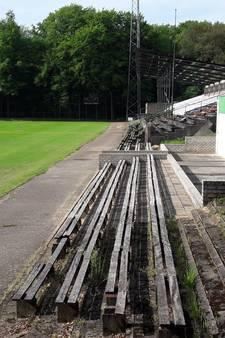 Dag  van verdwenen voetbalclubs op  Wageningse Berg