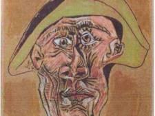 Gestolen Picasso Kunsthalroof mogelijk gevonden in Roemenië