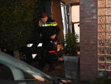 Megapartij illegaal vuurwerk gevonden in Oeffeltse woonwijk: 'Garage vol bommen'