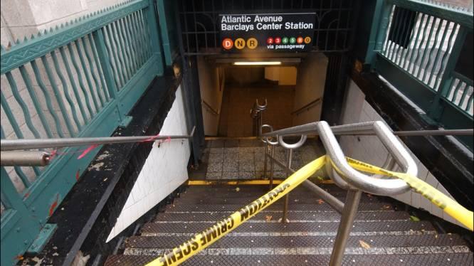 """""""New Yorkers moeten nog weken wachten op metro"""""""