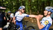 Mauri Vansevenant (21) maakt z'n debuut in de WorldTour met deelname aan de Dauphiné