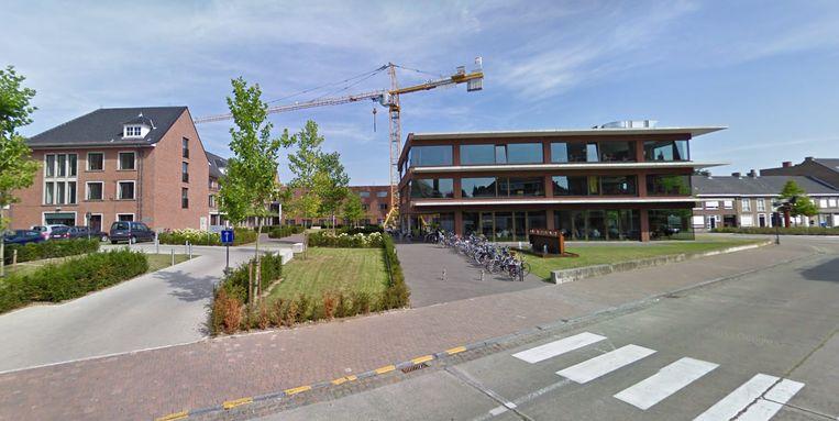 Het woonzorgcentrum Sint-Augustinus in Torhout.