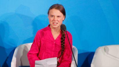 """Greta Thunberg pakt met boze speech wereldleiders aan: """"Jullie hebben mijn jeugd gestolen met jullie lege woorden, jullie hebben gefaald"""""""