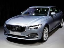 Volvo kukelt na 54 jaar van Zweedse troon