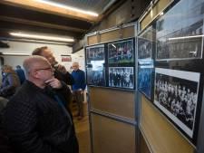 Oude schoolfoto's in DRU zijn feest van herkenning