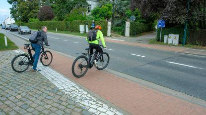 Van 'blijf in uw kot' naar 'spring op uw fiets': verkeer op fietssnelwegen verdubbeld tijdens lockdown