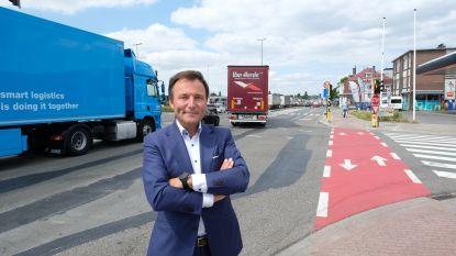 """Ondernemers A12 stoppen juridische procedure tegen Vlaamse overheid: """"Veiligheid en doorstroming zijn verbeterd"""""""