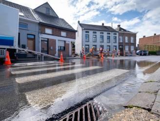 Water op Mars of in 't Stad? Antwerpen zet ruimtevaarttechnologie in om waterlekken op te sporen
