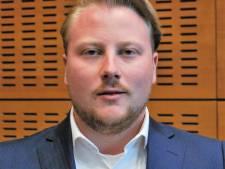 Meppeler VVD-raadslid Robin van Ulzen in beeld voor wethouderschap