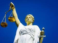 OM eist zes jaar cel voor schieten op agenten Paterswolde