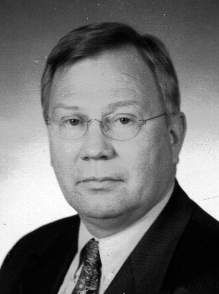 John Vlek. Beeld
