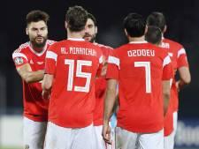 L'Euro 2020 pas concerné par une éventuelle suspension de la Russie