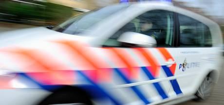 18-jarige met harddrugs op zak vuurt wapen af en negeert stopsein in Goirle