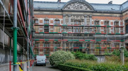 Conservatorium krijgt in 2026 broodnodige make-over