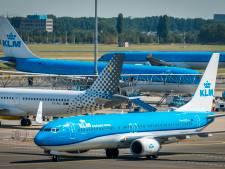 KLM-piloten dreigen met acties om afgewezen cao-bod