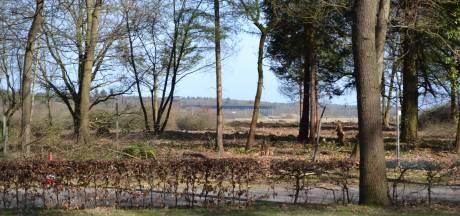 Onderzoek naar kavels bij vliegbasis Soesterberg
