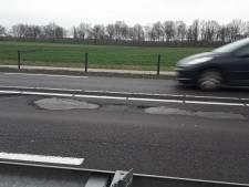 'Geluidswal N35 bij Wierden komt er niet'