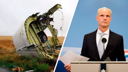 Nederland stelt Rusland aansprakelijk voor neerhalen vlucht MH17, Moskou ontkent