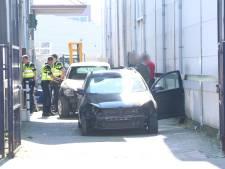 Politie houdt twee Rijswijkers aan in witwaszaak