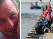 Steve Bakelmans refuse de prendre part à la reconstitution du meurtre de Julie Van Espen