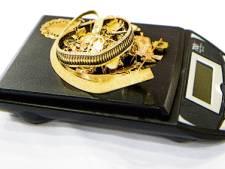 Handel in goud vaak aanleiding tot conflict