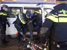 34-jarige man uit Hendrik-Ido-Ambacht gepakt na schietincident in Zwijndrechts park