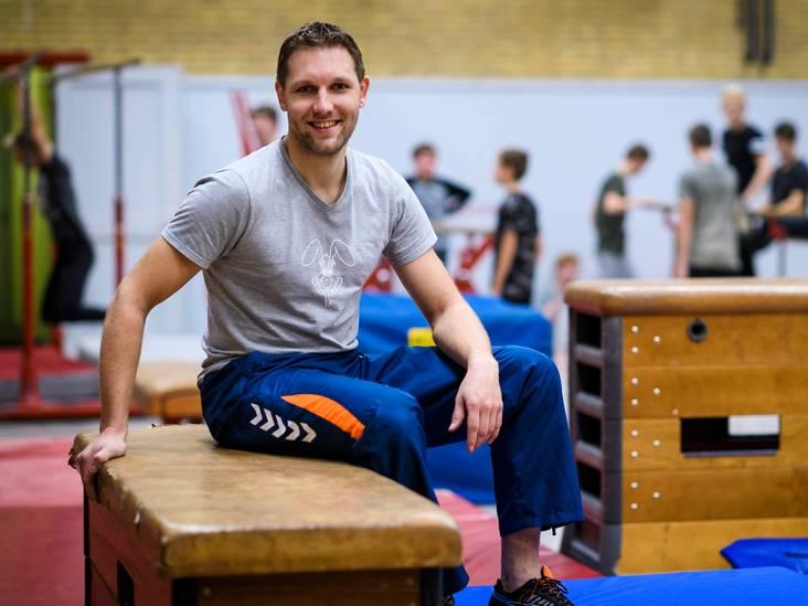 Jurre Kraaijeveld van OKK verkozen tot clubheld AD Rivierenland