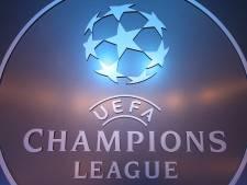 LIVE | Standen en uitslagen derde voorronde Champions League